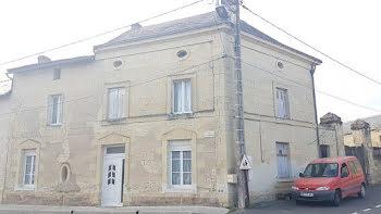 maison à Saint-Léger-de-Montbrillais (86)