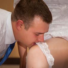 Wedding photographer Andrey Tyurin (AndreyTyurin). Photo of 10.02.2014