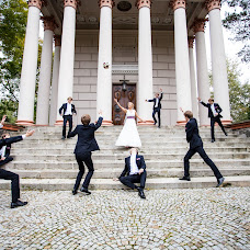 Wedding photographer Monika Hohm (fotoatelier). Photo of 24.02.2018
