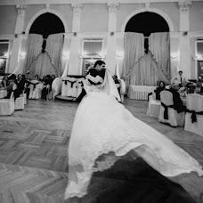 Wedding photographer Dmitriy Ascheulov (ashcheuloff). Photo of 21.10.2014