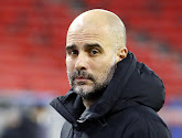 Pep Guardiola krijgt heel veel kritiek nadat hij opmerking maakt over weinig fans in tribune