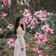 Fotograful de nuntă Anastasiya Abramova-Guendel (abramovaguendel). Fotografia din 23.03.2017