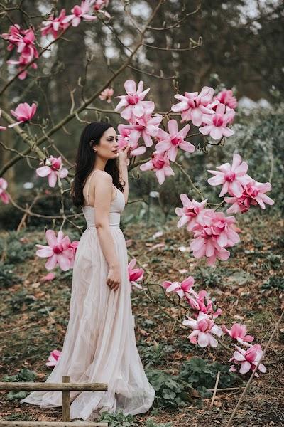 Свадебный фотограф Анастасия Абрамова-Гуэндель (abramovaguendel). Фотография от 23.03.2017