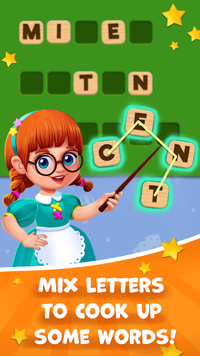 Word Sauce: Free Word Connect Puzzle 1.175.17 screenshots 1