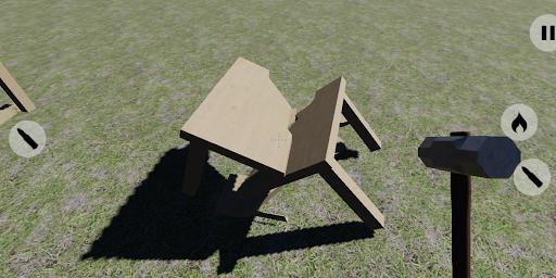 Building Destruction Prototype apklade screenshots 2