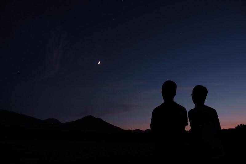 Serenità al calar della notte di angelica_mocco