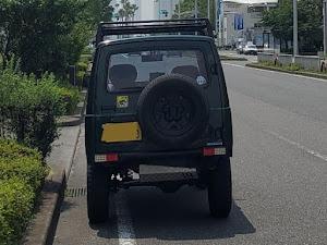 ジムニー JA12Wのカスタム事例画像 Ryuさんの2021年08月01日14:33の投稿