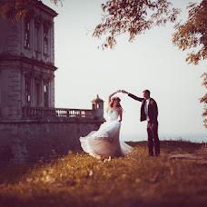 Wedding photographer Oksana Khits (nichlava). Photo of 13.11.2013