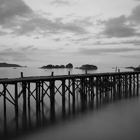 by Andry Wahyudi Agus - Landscapes Waterscapes