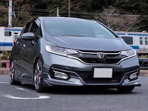 フィット GK3 13G・L Honda Sensing 後期のカスタム事例画像 YGさんの2020年09月15日19:49の投稿