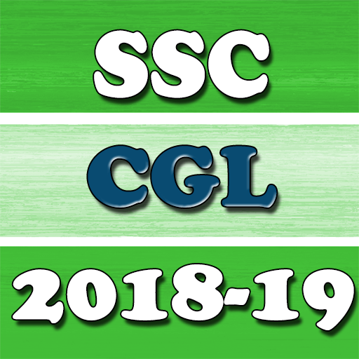 SSC CGL 2018-19 - Apps on Google Play