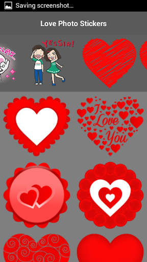 玩免費攝影APP 下載사진 스티커를 사랑 app不用錢 硬是要APP