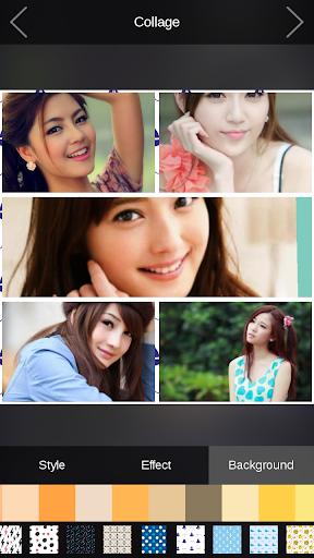 Photo Collage Maker Pro 3.2 screenshots 3
