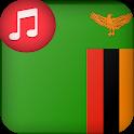 Zambian Music: african music online, free icon