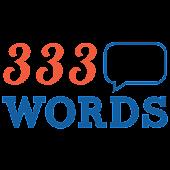 333 Words
