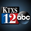 KTXS Weather icon