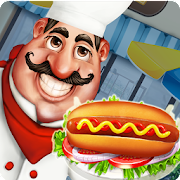 Game Kitchen King Chef Cooking Games APK for Windows Phone