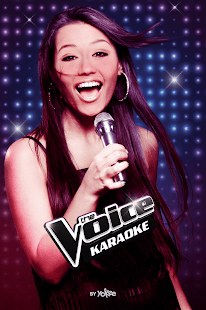 The Voice - Sing Karaoke Screenshot