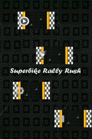 Superbike Rally Rush