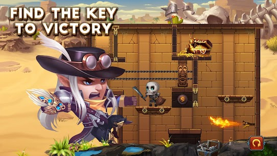 Heroes Charge Apk Download For Android and Iphone 1