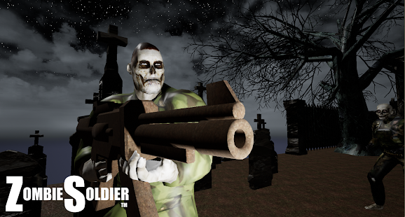 Zombie Soldier- screenshot thumbnail