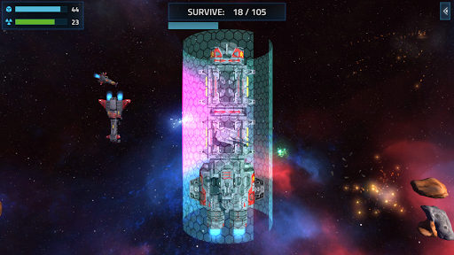 Star Zone apkpoly screenshots 6