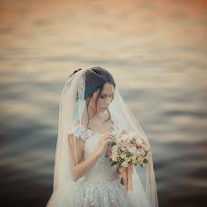 Wedding photographer Yuliya Kurkova (Kurkova). Photo of 13.11.2017