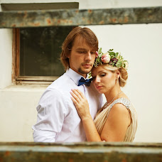 Wedding photographer Naberezhneva Veronika (Veronica86). Photo of 22.07.2014
