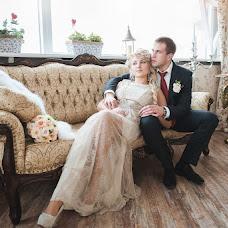Wedding photographer Aleksandr Kaverin (kaverin777). Photo of 25.04.2014