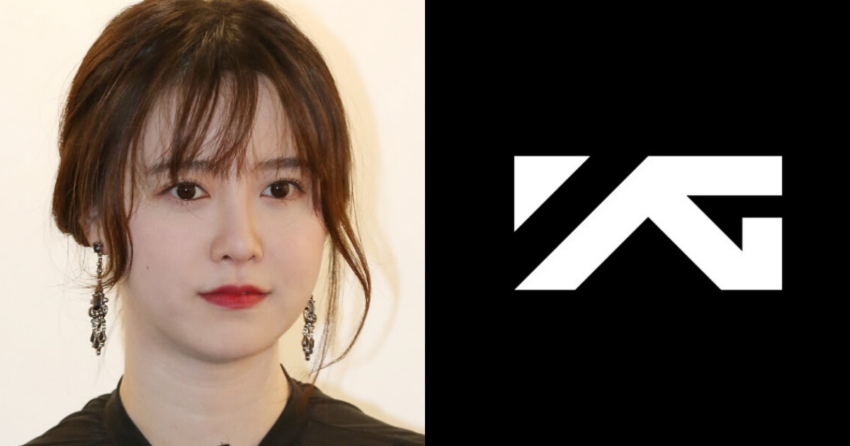Goo Hye Sun Takes First Steps Since Divorce As She Signs