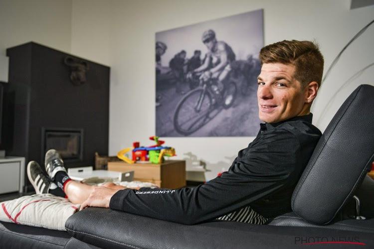 """Jürgen Roelandts over zijn verrassende transfer: """"Ploegmaats nog maar twee keer gezien"""""""