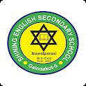 Shining English Secondary School icon