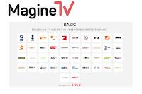 Angebot für Magine TV Basic im Supermarkt
