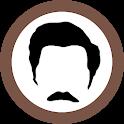 Ron Swanson Soundboard icon