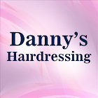Danny's Hairdressing icon