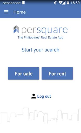 Persquare.com.ph Real Estate