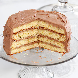 Yellow Cake Olive Oil Recipes