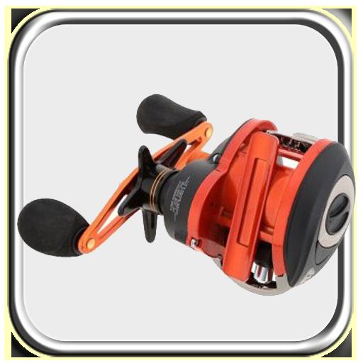Model Ril Fishing (app)