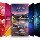 Wallpapers HD for Lenovo Free