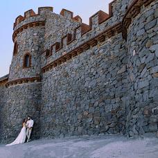 Wedding photographer Alisa Kovzalova (AlisaK). Photo of 16.08.2017