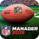 NFL 2019: Football League Manager 1.10.001