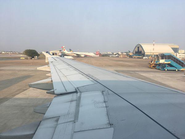 越南航空a321