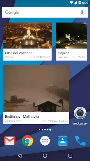 Webcams 3.9.0 screenshots 7
