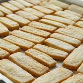 Shortbread Dessert Recipes
