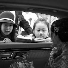 Wedding photographer Xiang Xu (shuixin0537). Photo of 14.11.2018