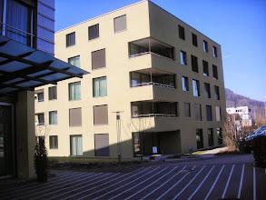 Photo: Neue Umgebung