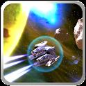 Space Wing - Defensa Orbital icon