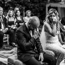 Hochzeitsfotograf Massimiliano Magliacca (Magliacca). Foto vom 08.01.2019