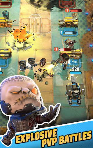 Gears POP! 1.62 screenshots 17