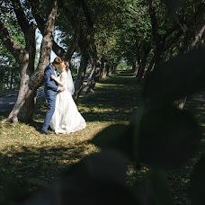 Wedding photographer Evgeniya Yazykova (mistrella). Photo of 09.09.2018